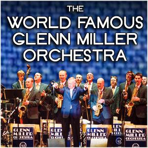 Image result for Glenn Miller Orchestra